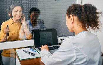 audiometria badanie słuchu