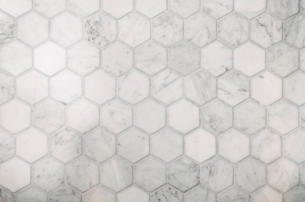mozaika z kamienia